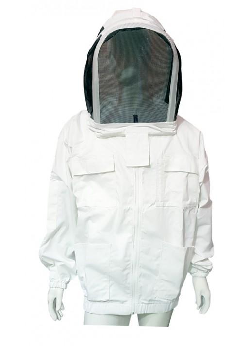 Standard Jacket White Color