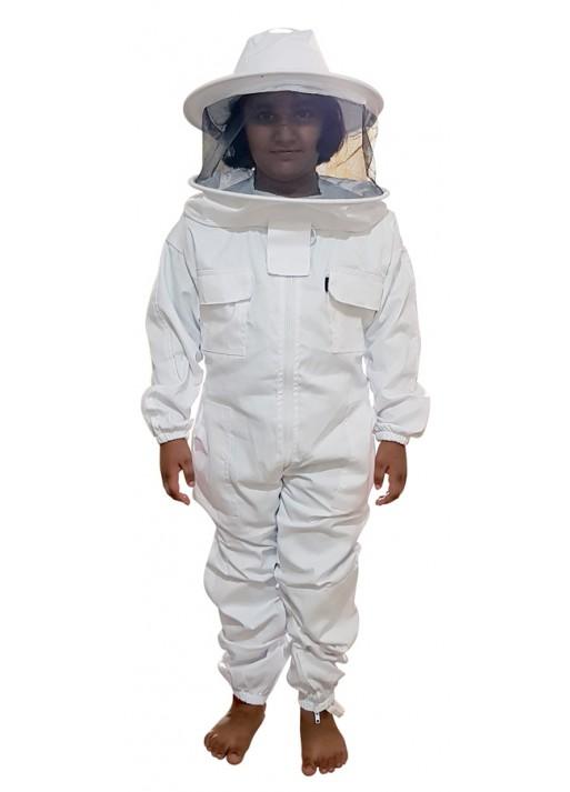 Standart Beekeeping Kids Suit