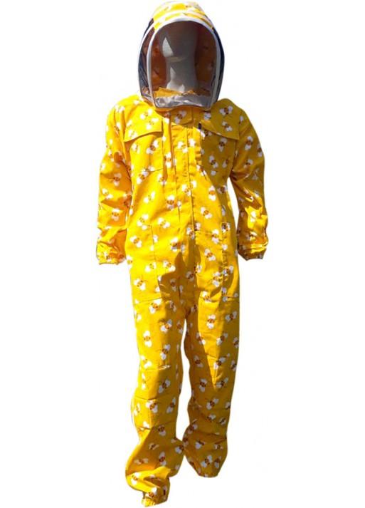 Bee Patt Suit
