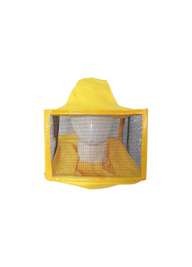 Iron Bee Veils