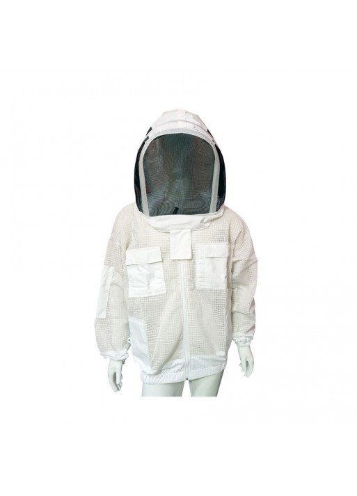 Three-Layer Jacket